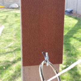 Hooky A K A Hook Amp Ring Game Birchbarn Designs