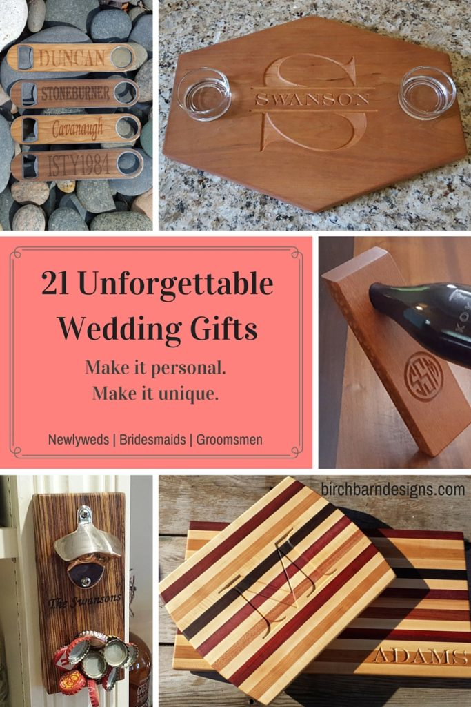 Wedding Gift Guide : Wedding Gift Guide