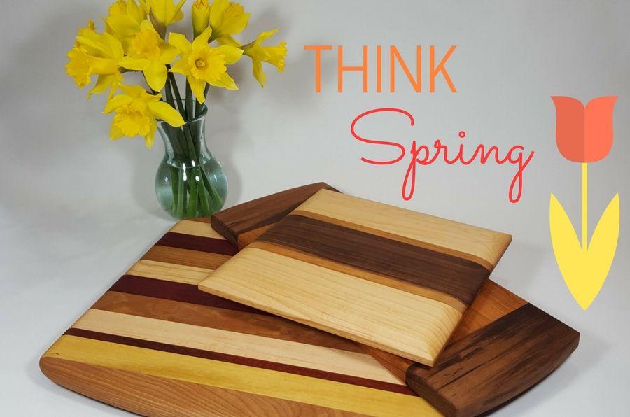 Header - Spring Serving Boards