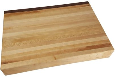 Signature Essentials - 3 inch Edge Grain