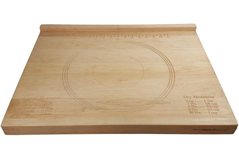Pastry Board | BirchBarn Designs