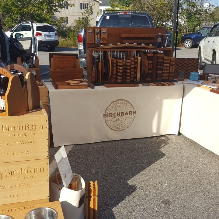 An absolutely gorgeous day at the Scituate Farmers Market!! Swinghellip